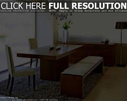 furniture astonishing bench seat for dining table adorable room