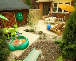 Backyards For Kids by Kid Friendly Backyard Ideas Houzz