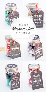 small halloween gifts free simple mason jar printable tags printable tags gift and