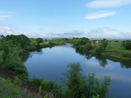 Ik River