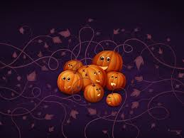 orange halloween hd background scary halloween 2012 hd wallpapers pumpkins witches spider web