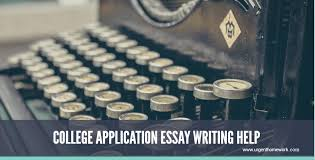 how to write a college application essay     IvyWise Blog Writing service How to write college admission essay page admission how  write essay page college to