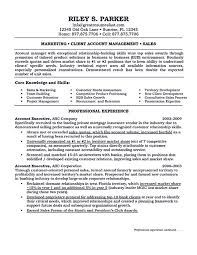 Sample Test Manager Resume by Account Manager Resumes Key Account Manager Resume Samples