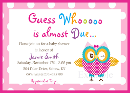 baby shower invites templates marialonghi com