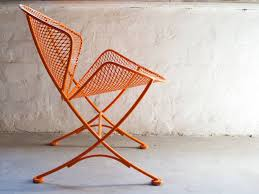 Polyethylene Patio Furniture by Summer Style Outdoor Chairs That Strike A Chord L A At Home