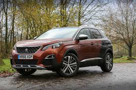 peugot 3008 peugeot 3008 gt review 2017 ultra modern and likeable suv