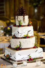 Chocolate Accents by 28 Best Keystone Resort Wedding Cakes Images On Pinterest
