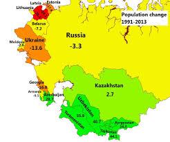 Former Soviet Union Map Mapioso A Topnotch Wordpress Com Site