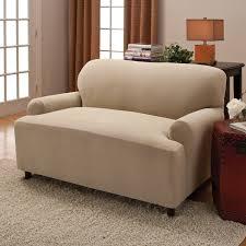 decorating orange sofa using walmart slipcovers for living room