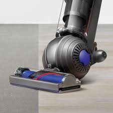 dyson small ball upright vacuum cleaner review reviewed com vacuums