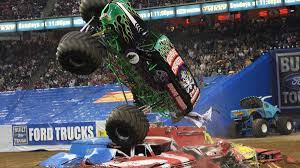 monster truck show schedule 2014 monster trucks return to minneapolis at new stadium dec 10