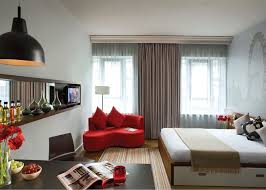 Maximizing Your Space In A Studio Apartment Studio Apartment - Interior design studio apartments