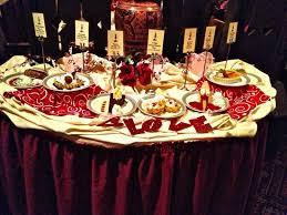 Dessert Trolley Picture Of El Tovar Lodge Dining Room Grand - Grand canyon lodge dining room