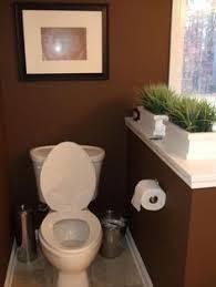 Colors For A Small Bathroom Chocolate Brown Bathroom Build A Bathroom Off A Bedroom