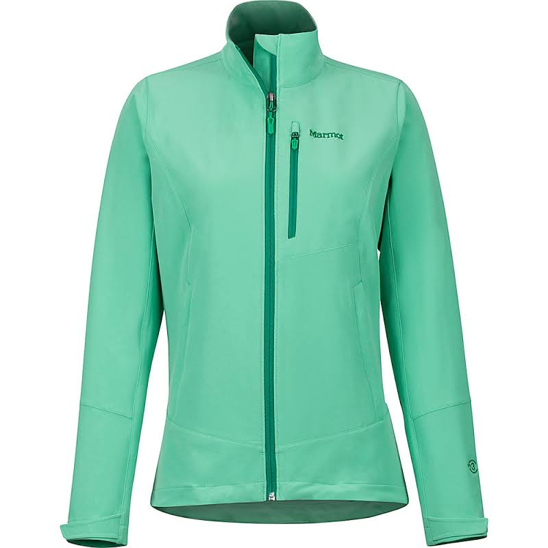Marmot Estes II Jacket Double Mint Medium 85930-4839-M