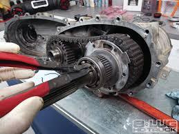 gm transfer case pump rub repair wtr 8 lug magazine