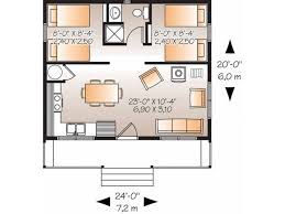 Best Garage Apartment Images On Pinterest Architecture - Apartment house plans designs