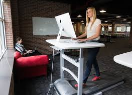 how to approach your boss about a treadmill desk sciencedaily
