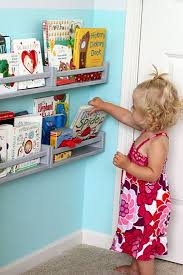 Kids Room Bookcase by Best 20 Kid Book Storage Ideas On Pinterest Book Storage Kids