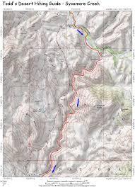 Payson Arizona Map by Sycamorecreek Jpg