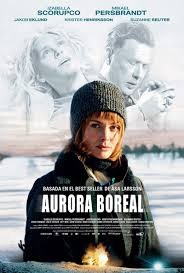 Aurora boreal (2007)