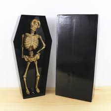 halloween skeletons decorations funny gadgets picture more detailed picture about plastic