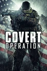Covert Operation (The Borderland)