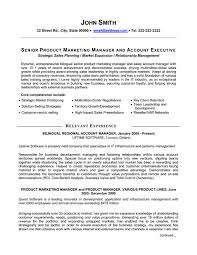 Online Marketing Manager Resume by Cool Product Line Manager Resume 75 With Additional Good Resume