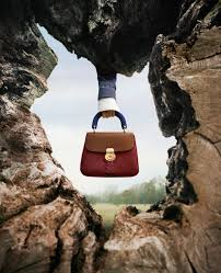 Burberry Home Decor The Dk88 Bag Collection From Burberry Olivia Palermo