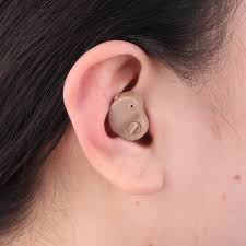 axon k 80 ear hearing amplifieritc volume control personal sales