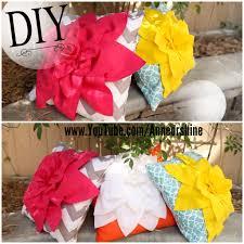 how to make a decorative pillow home design ideas