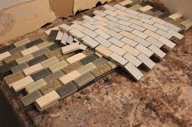Backsplash Tile For Kitchen Peel And Stick Home Depot Peel And Stick Tile Backsplash Home Depot Backsplash