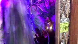 spirit halloween hotel elevator props bad location part 1 youtube