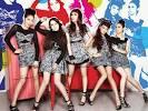 Wonder Girls group profile