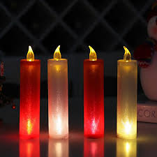 compare prices on long led candles online shopping buy low price