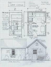 Duggar Home Floor Plan by La Soñador Free Mini Cabin Plans From Survival Blog