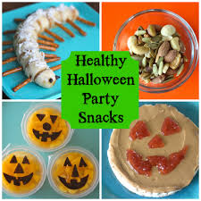 Nut Free Halloween Treats by 7 Snack Ideas For A Hauntingly Healthier Halloween Party Babble