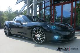 lexus spyder wheels for sale chevrolet corvette with 20in cray spider wheels exclusively from