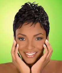 pixie haircuts african american women african american short