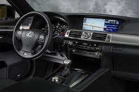 lexus warranty enhancement notification 2016 lexus ls review carrrs auto portal