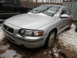 2001 Volvo S60 Fuse Box 2001 Volvo S60 2 4t Sedan Now In Stock Quality Used Parts