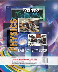physics lab activity book class xii with free practical based