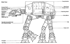 One dream, One America, One AT-AT