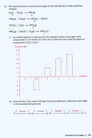 chemistry matters workbook teacher u0027s edition old exodus books