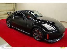 Nissan Altima Nismo - 2008 magnetic black nissan 350z nismo coupe 53665501 gtcarlot