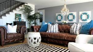 Home Decor Design Houses Beach House Design Ideas Nautical Themed Interior Decorating