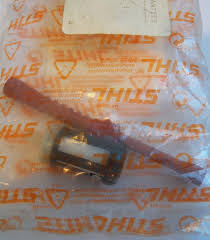 stihl hs60 trimmer fuel hose assembly 4211 350 3500 new s 202