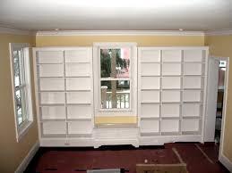 Custom Bookshelves Cost by Custom Storage Cabinets U0026 Shelving Hudson Valley Ny