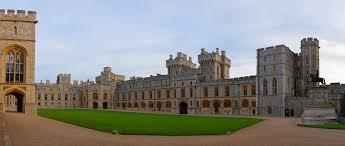 Home Of Queen Elizabeth Windsor Castle Wikipedia