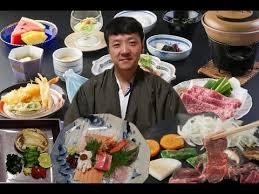 Kobe Beef World News FIRST Time Trying KOBE BEEF STEAK   amp  EXPENSIVE Kaiseki Meal at Ryokan in Kobe Japan